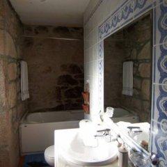 Отель Casa Da Portaria сауна