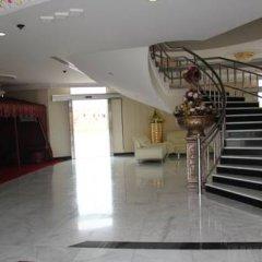 Отель Al Bada Resort ОАЭ, Эль-Айн - отзывы, цены и фото номеров - забронировать отель Al Bada Resort онлайн интерьер отеля фото 2