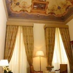 Cavaliere Palace Hotel Сполето в номере фото 2