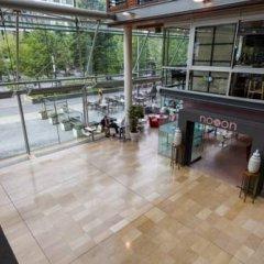 Qbic Hotel Wtc Amsterdam фото 2