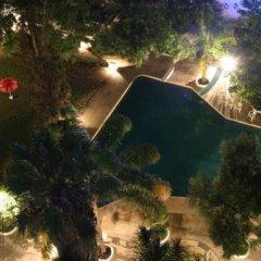 Отель Chellah Hotel Марокко, Танжер - отзывы, цены и фото номеров - забронировать отель Chellah Hotel онлайн