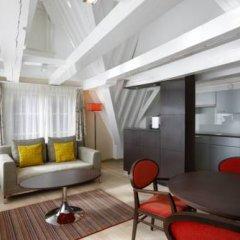 Отель Krasnapolsky Apartments Нидерланды, Амстердам - 4 отзыва об отеле, цены и фото номеров - забронировать отель Krasnapolsky Apartments онлайн комната для гостей фото 2
