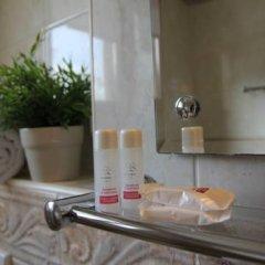 Отель Apartamenty Velvet Польша, Косцелиско - отзывы, цены и фото номеров - забронировать отель Apartamenty Velvet онлайн ванная