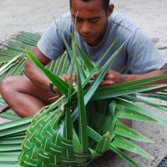 Отель Bamboo Backpackers Фиджи, Вити-Леву - отзывы, цены и фото номеров - забронировать отель Bamboo Backpackers онлайн фото 5