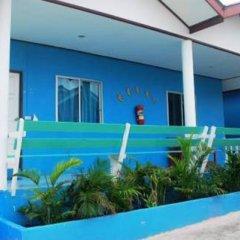 Отель Baan Rae Koh Larn Таиланд, Ко-Лан - отзывы, цены и фото номеров - забронировать отель Baan Rae Koh Larn онлайн бассейн фото 2