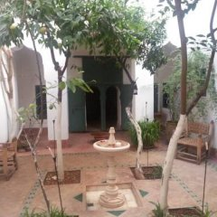 Отель Dar El Kharaz фото 5