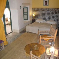 Отель Dar El Kharaz комната для гостей фото 5