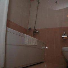 Hotel Time Out-Sandanski Сандански ванная