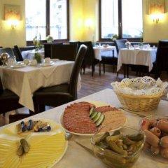 Fair Hotel Frankfurt питание фото 2