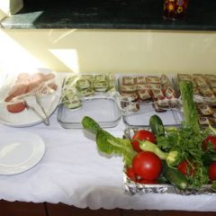 Swans 1 Hotel Мармарис помещение для мероприятий фото 2
