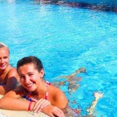 Гостиница Club-Hotel Neptun Украина, Седово - отзывы, цены и фото номеров - забронировать гостиницу Club-Hotel Neptun онлайн бассейн