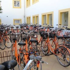 Апартаменты Alagoa Azul Apartments спортивное сооружение