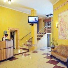 Гостиница Коралл интерьер отеля фото 3