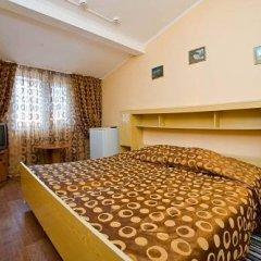 Гостиница Самара комната для гостей фото 2
