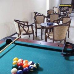 Отель Orbel гостиничный бар