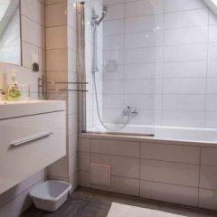 Отель Apartamenty Meteo Zakopane Закопане ванная