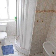Отель Zlaty Jelen ванная