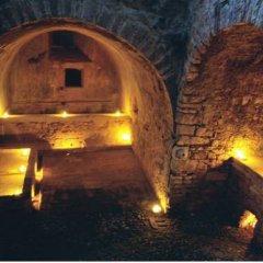 Отель Antico Monastero Santa Maria Inter Angelos Сполето спа