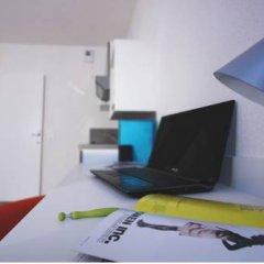 Отель Résidence Suiteasy Oxygène Франция, Лион - отзывы, цены и фото номеров - забронировать отель Résidence Suiteasy Oxygène онлайн удобства в номере
