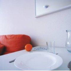 Отель Résidence Suiteasy Oxygène Франция, Лион - отзывы, цены и фото номеров - забронировать отель Résidence Suiteasy Oxygène онлайн ванная