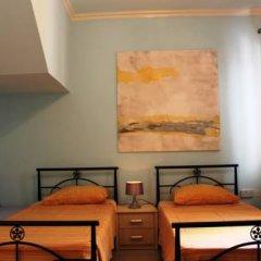 Апартаменты Seaspray Apartments Сан Джулианс удобства в номере