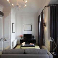 Отель X Flats Galata Стамбул комната для гостей фото 4