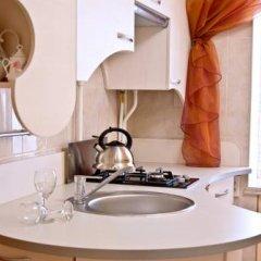 Гостиница Four Season Apartments Украина, Одесса - отзывы, цены и фото номеров - забронировать гостиницу Four Season Apartments онлайн ванная