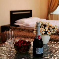 Отель Rulevoy Одесса питание