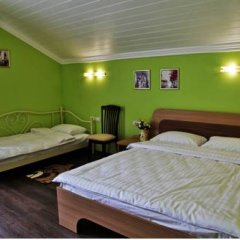 Гостиница Rulevoy комната для гостей