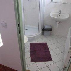 Hotel Hubertus ванная фото 2