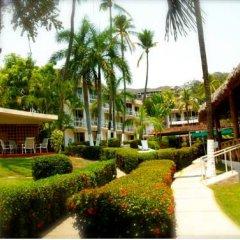 Отель El Tropicano фото 15