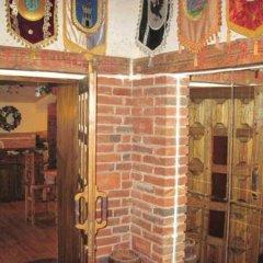 Гостиница Gerold питание фото 2