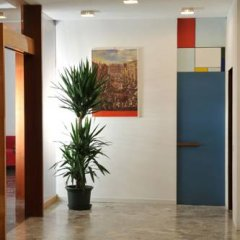 Отель Le Repubbliche Marinare Guesthouse Италия, Венеция - 1 отзыв об отеле, цены и фото номеров - забронировать отель Le Repubbliche Marinare Guesthouse онлайн интерьер отеля