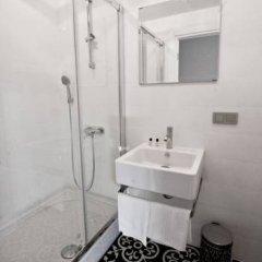 Отель Good Night İstanbul Suites ванная фото 2