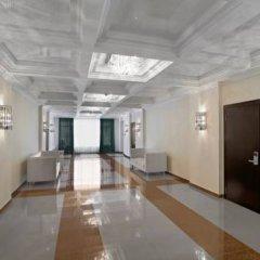 Отель Shafran Донецк интерьер отеля фото 2