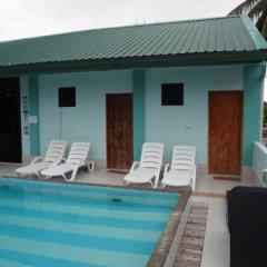 Отель Variety Stay Guesthouse Мальдивы, Северный атолл Мале - отзывы, цены и фото номеров - забронировать отель Variety Stay Guesthouse онлайн бассейн