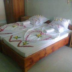 Отель Variety Stay Guesthouse Мальдивы, Северный атолл Мале - отзывы, цены и фото номеров - забронировать отель Variety Stay Guesthouse онлайн комната для гостей фото 4