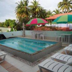 Отель Variety Stay Guesthouse Мальдивы, Северный атолл Мале - отзывы, цены и фото номеров - забронировать отель Variety Stay Guesthouse онлайн бассейн фото 2