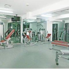 Апартаменты Coralli Spa Протарас фитнесс-зал фото 3