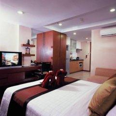 Отель FuramaXclusive Sathorn, Bangkok Бангкок детские мероприятия