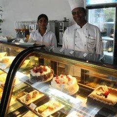 Отель Riverdale Eco Resort Шри-Ланка, Берувела - отзывы, цены и фото номеров - забронировать отель Riverdale Eco Resort онлайн питание