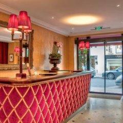 Lenox Montparnasse Hotel спа фото 2