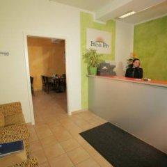 Отель Fresh INN Германия, Унтерхахинг - отзывы, цены и фото номеров - забронировать отель Fresh INN онлайн интерьер отеля фото 3