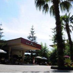 Alara Park Hotel Турция, Аланья - отзывы, цены и фото номеров - забронировать отель Alara Park Hotel онлайн фото 9