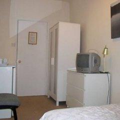 Amhurst Hotel Лондон удобства в номере фото 3