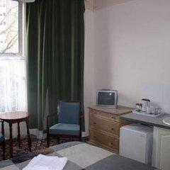 Amhurst Hotel Лондон удобства в номере фото 2
