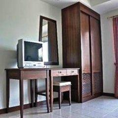 Отель J2 Mansion удобства в номере фото 2