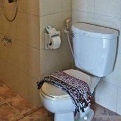 Отель J2 Mansion ванная