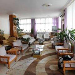 Hotel Canberra Сельчук интерьер отеля
