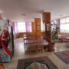 Hotel Canberra Сельчук развлечения